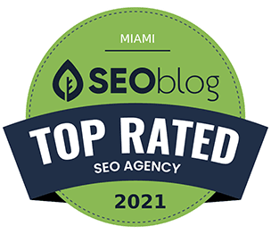 SEO Blog Top Rated Miami SEO Agency 2021
