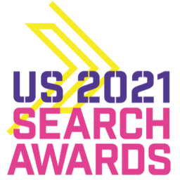 US Search awards 2021