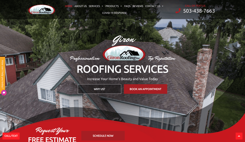 Portland Roofing