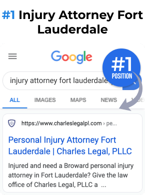 Injury Attorney Fort Lauderdale