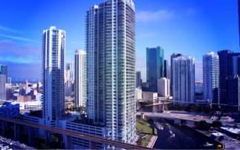 Miami Landscape On The Map Marketing
