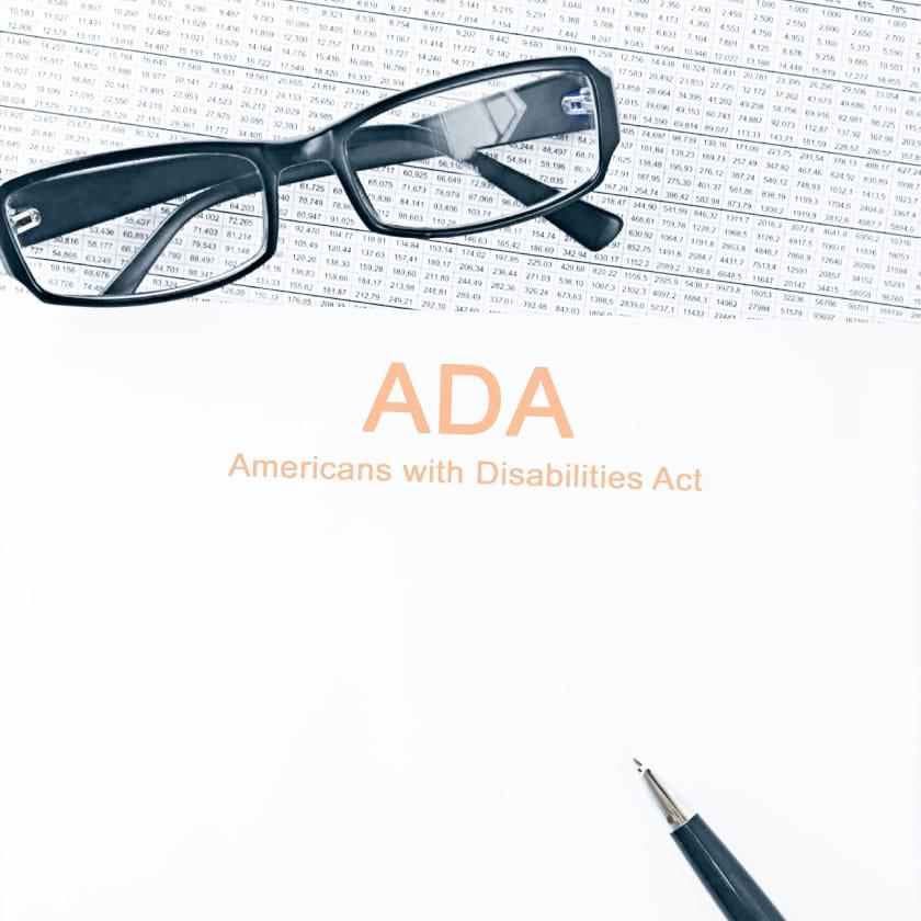 ADA Business