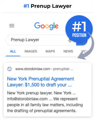 Prenup Lawyer