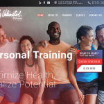 Body Unlimited Fitness Website