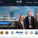 Hermida, Webb and Ryan Website