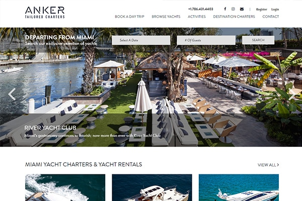 Anker Charters