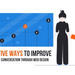 Five Ways to Improve Conversion Through Web Design