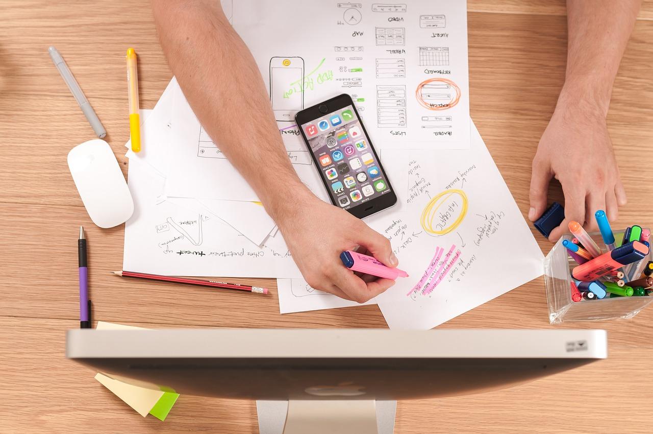 web-design-On-The-Map-Marketing