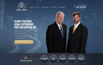 Smith & Smith Web Design