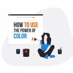 How To Use The Power Of Color In Your Website Design