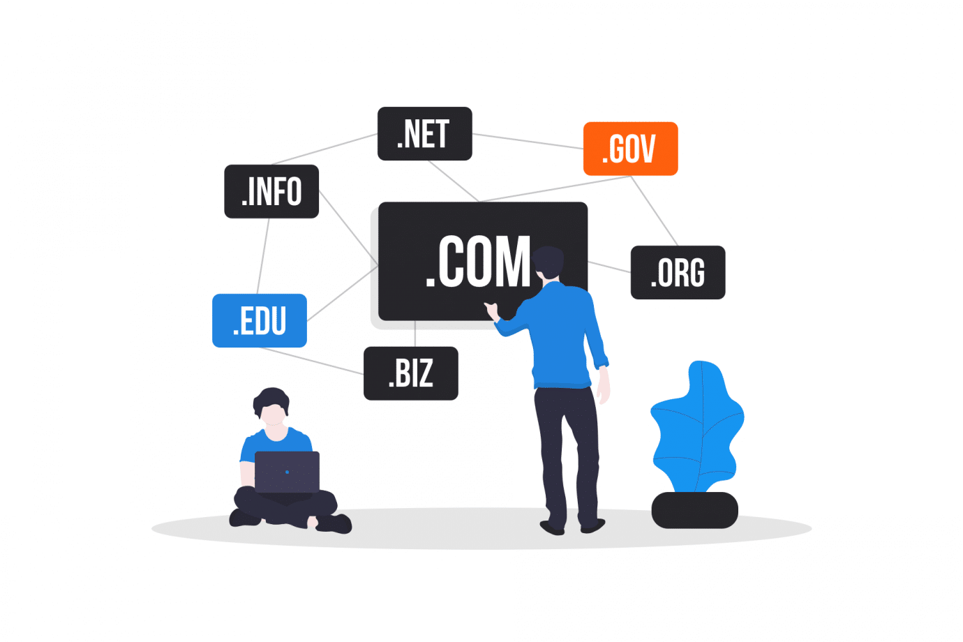How to Select the Right Domain for your Law Firm's Website