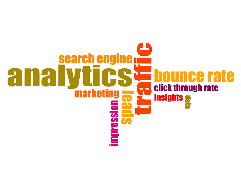 5 Marketing Analytics Tools Every Lawyer Website Should Have