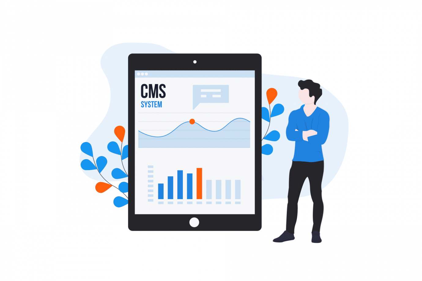 Selecting the Right Content Management System (CMS) for Lawyers