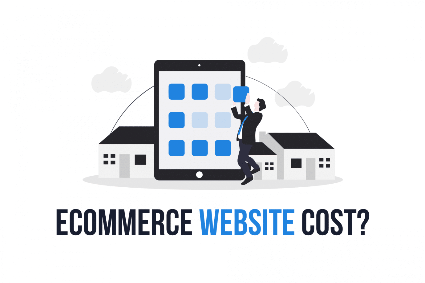 How Much Does an Ecommerce Website Cost?