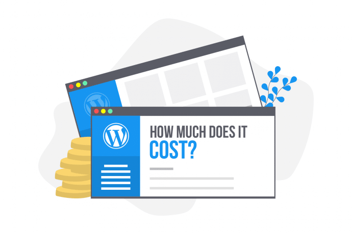 WordPress Website Cost : How Much Does it Really Cost?