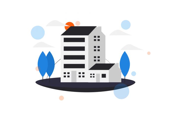 Large Law Firm Website Design