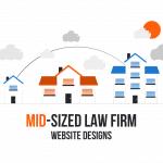 Midsize Law Firm Website Design