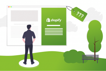 How Much Does a Shopify Website Cost?