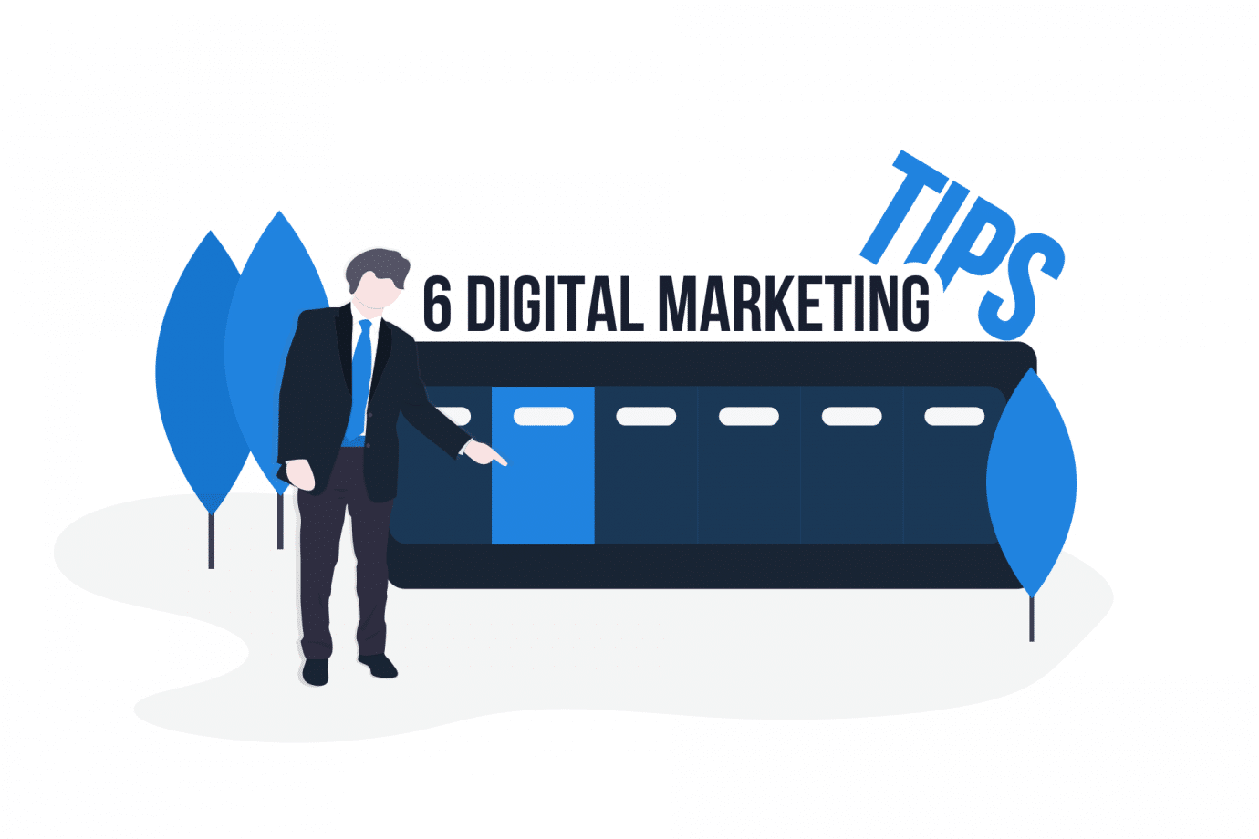 6 Digital Marketing Tips for Miami Business Owners