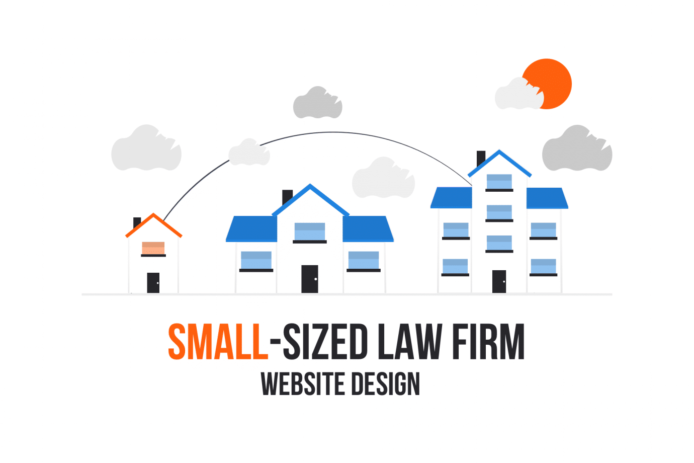 Small Law Firm Website Design