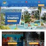 aQuakita Website