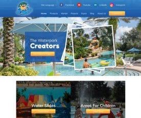 aQuakita Web Design