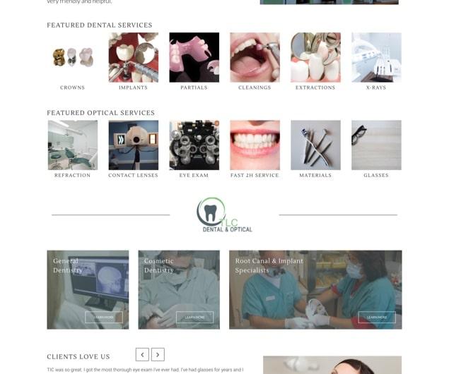 Affordable TLC Dental