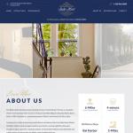 Baltic Hotel Miami Beach Website