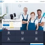 Cleaning Service Broward Website