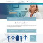 Rivera Institute of Plastic Surgery Website