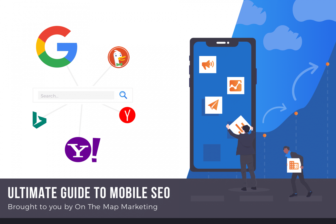 Mobile SEO: Ultimate Guide to Mobile Search Engine Optimization
