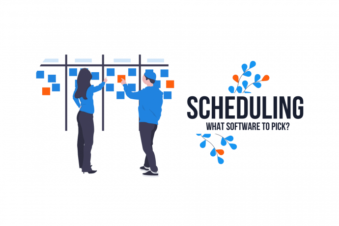 5 Best Appointment-Scheduling Processing Softwares for Your Law Firm Website