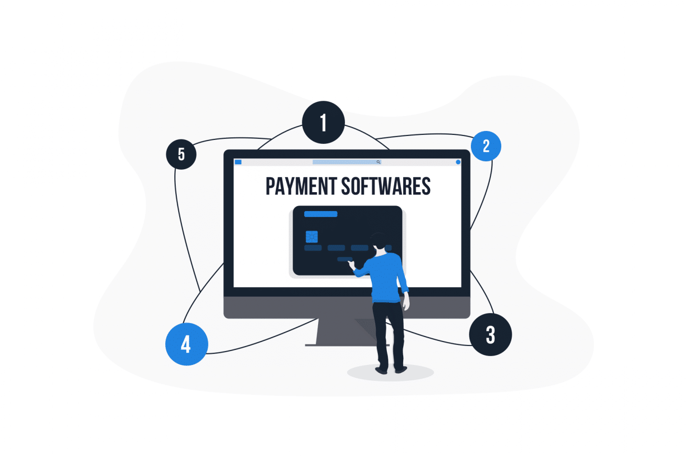 5 Best Payment Processing Softwares for Your Law Firm Website