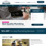 Best Quality Plumbing Website