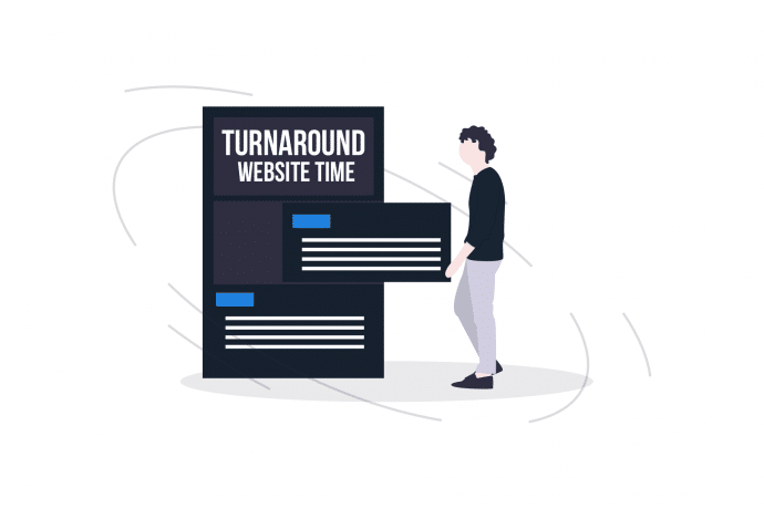 What is the Turnaround Time on Developing a Law Firm Website?