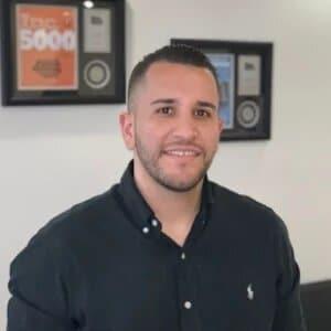Matthew Jimenez