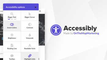Accessibly App – Our Way of Making the Internet More Accessible to Everyone