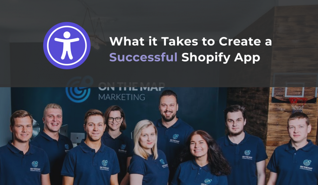 What it Takes to Create a Successful Shopify App