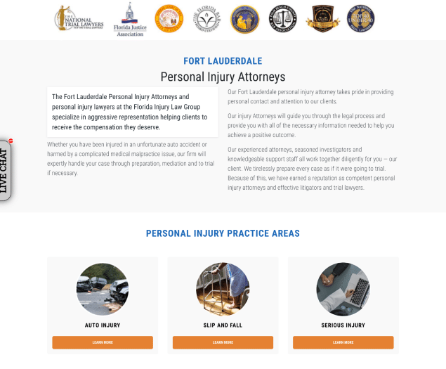 Florida Injury Law Group