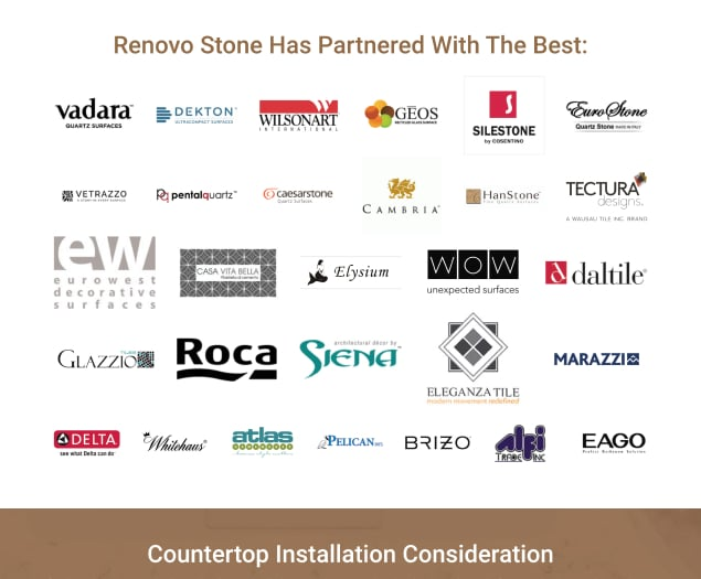 Renovo Stone Company