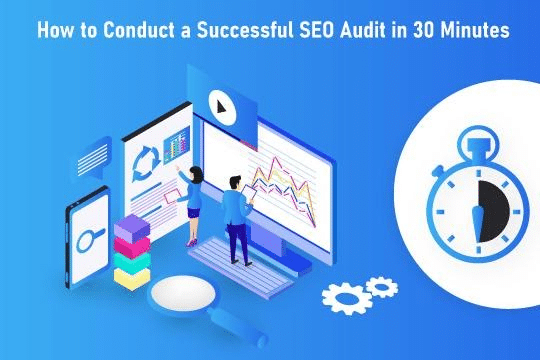 SEO Audit Checklist | A FREE SEO Audit Guide