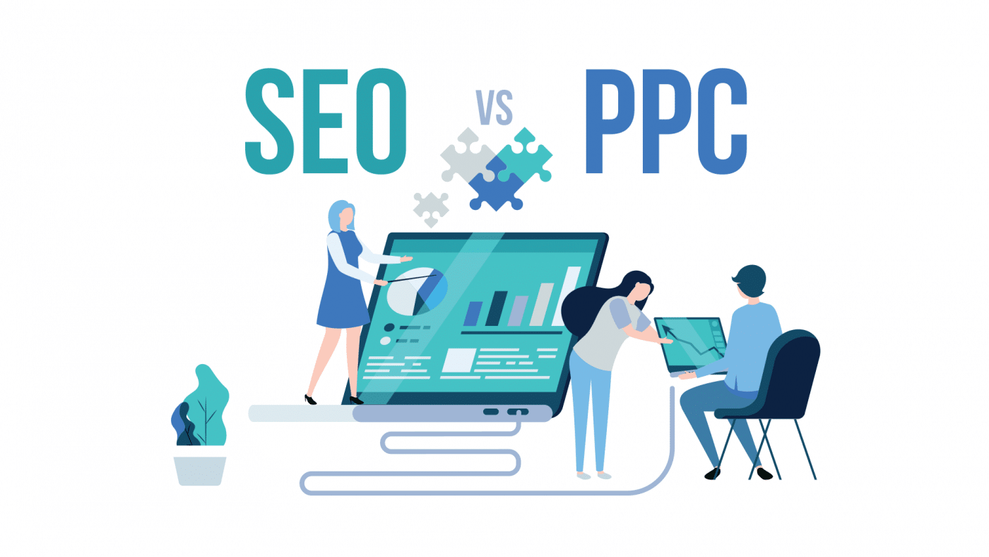 SEO vs. PPC: Ultimate Comparison – Pros, Cons, & Integrated Approach