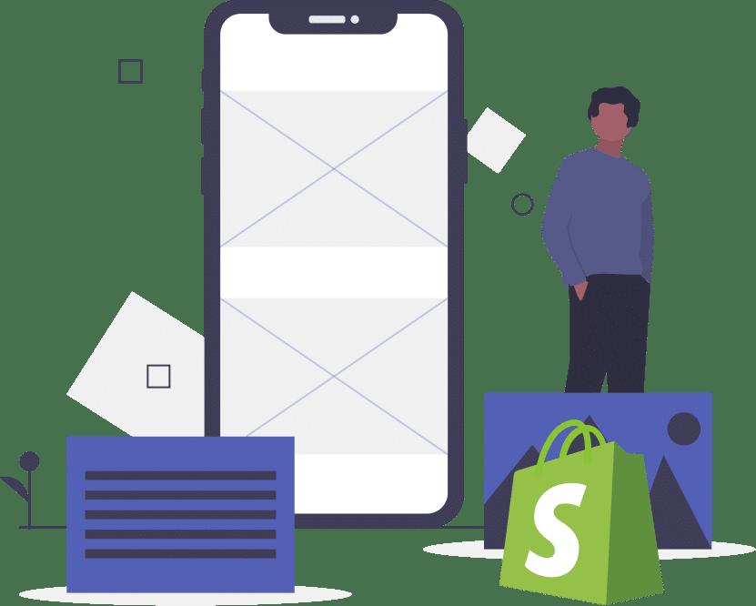 Shopify Custom Theme Development