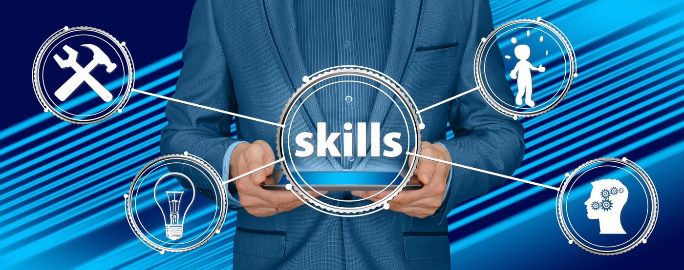 SEO Skills To Take Your Work To The Next Level