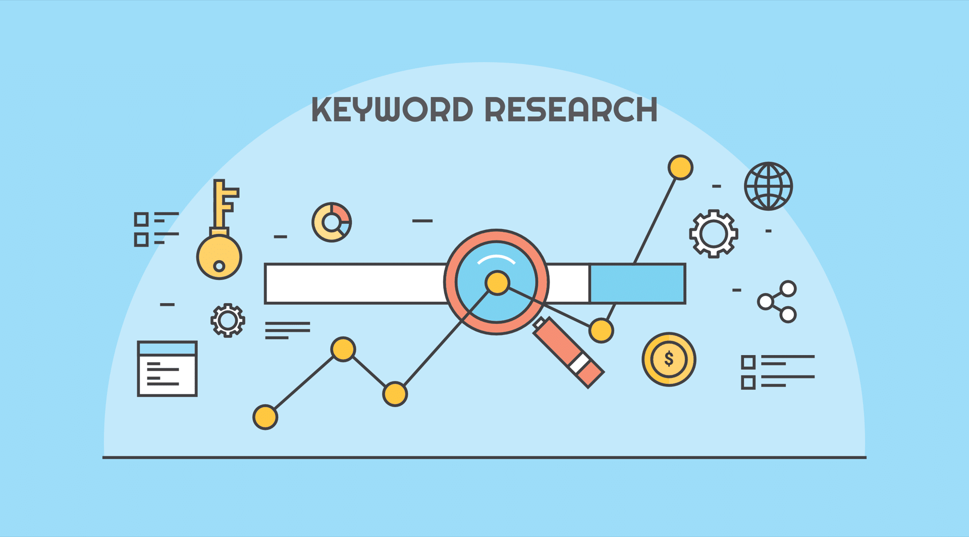 Keyword Gap Analysis