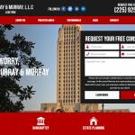 Murray & Murray, LLC Website
