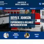 Law Office of Bryn R. Johnson, PLC Website