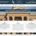 Langdale Law Website