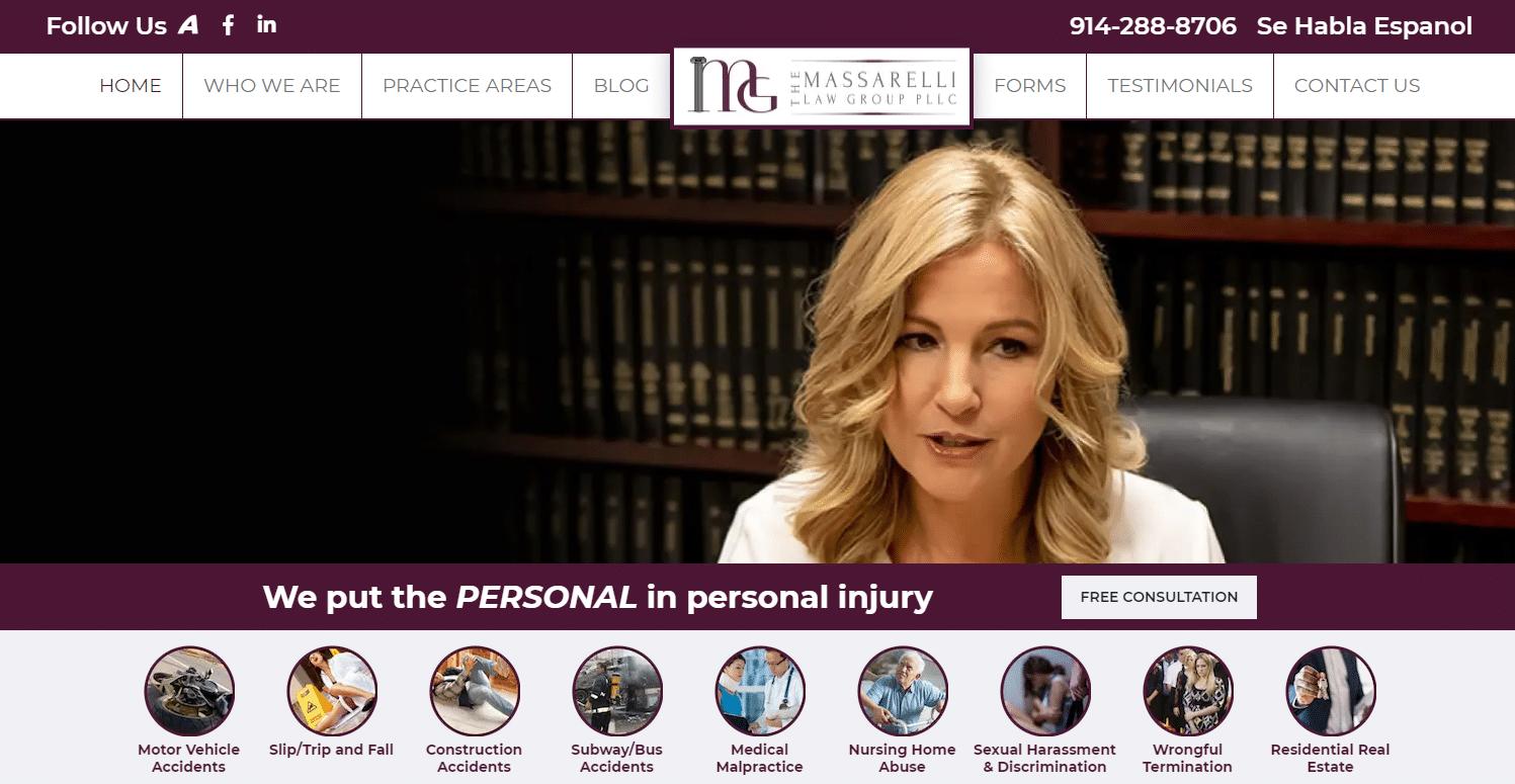 The Massarelli Law Group PLLC