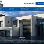 SFL Contractors LLC Website